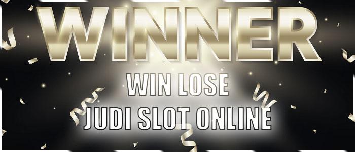 Mengulas Menang Kalah Di Permainan Judi Slot Online